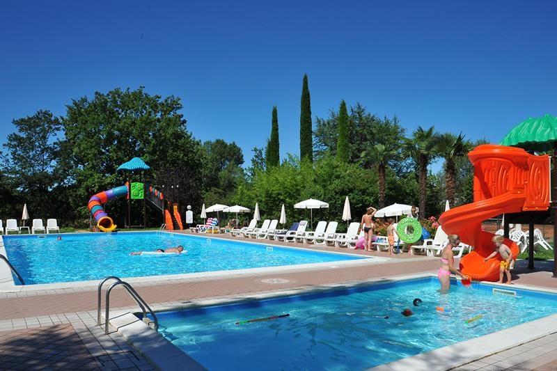 Kamperen Met Kinderen In Italië 10 Leuke Campings Kids Campingscom