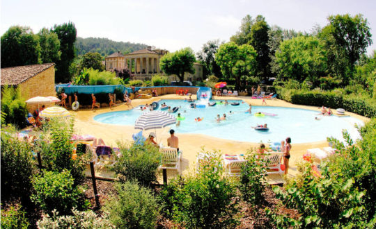 Le Moulin de la Pique - Kids-Campings.com