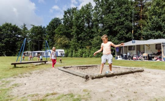 De Roggeberg - Kids-Campings.com