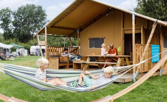 Zeewolde - Kids-Campings.com