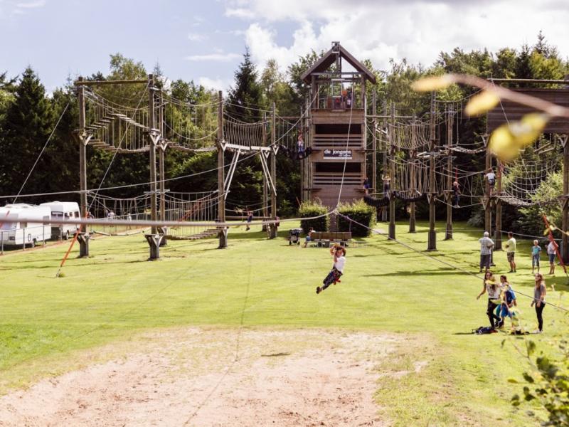 RCN Vakantiepark de Roggenberg