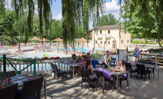 La Bastide en Ardèche - Kids-Campings.com