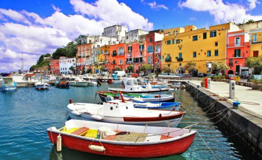 Parliamo italiano: Italiaans voor beginners