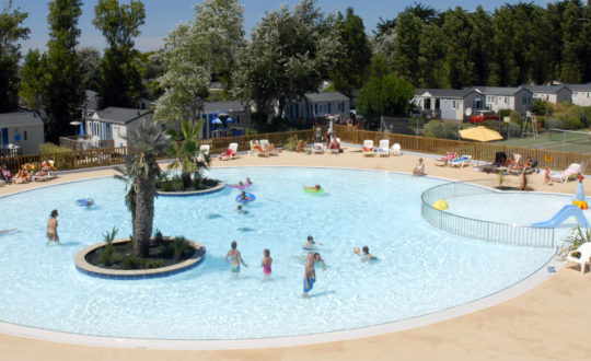 Camping La Plage (Penmarc'h) - Kids-Campings.com