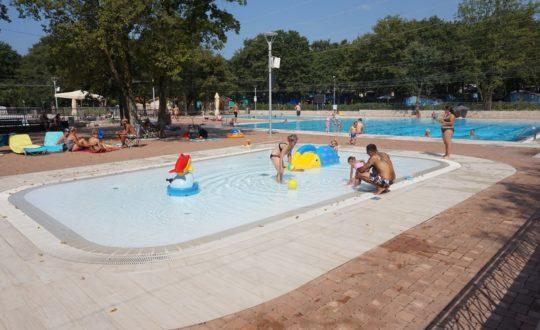 Bijela Uvala - Kids-Campings.com