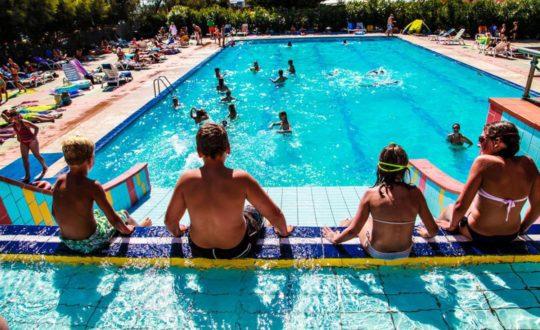 Centro Vacanze Villaggio San Francesco - Kids-Campings.com