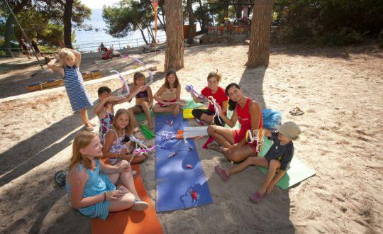 Cikat - Kids-Campings.com