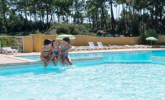 Domaine des Pins - Kids-Campings.com