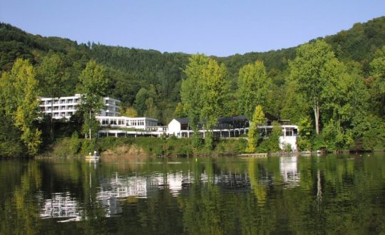 Dorint Seehotel & Resort Bitburg Südeifel - Kids-Campings.com