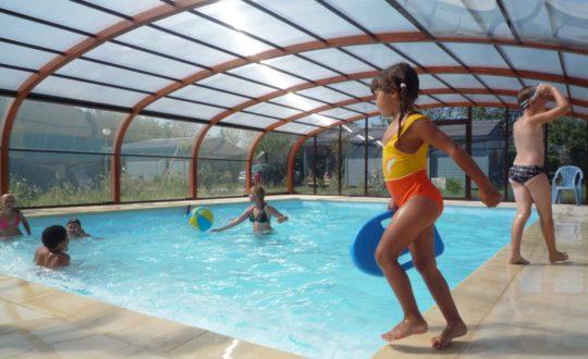 Hameaux des Marines - Kids-Campings.com