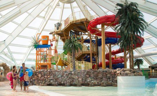 Lalandia Rodby - Kids-Campings.com