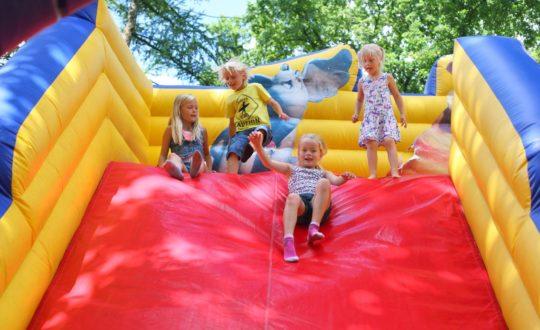 Landgoed Het Grote Zand - Kids-Campings.com