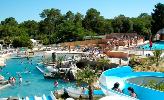 Le Palace - Kids-Campings.com