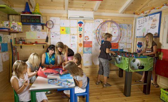 Marina - Kids-Campings.com