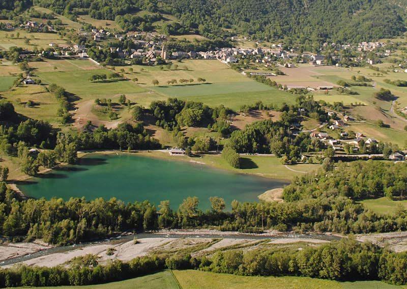 Overview Valbonheur