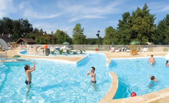 Parc des Allais - Kids-Campings.com