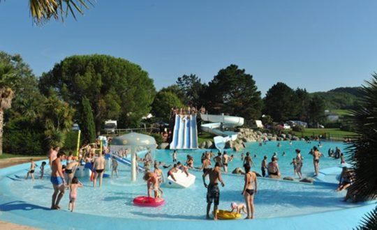 Ruisseau des Pyrénées - Kids-Campings.com