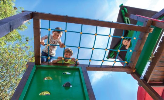 Valamar Diamant Residence - Kids-Campings.com