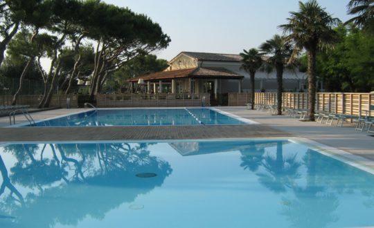 Villaggio Conero Azzurro - Kids-Campings.com