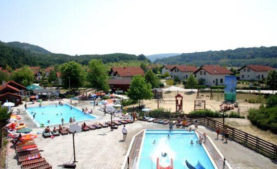 Villapark Várgesztes - Kids-Campings.com