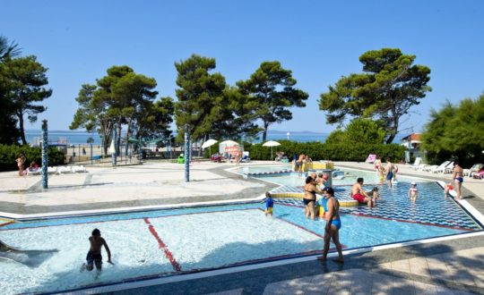 Zaton Holiday Resort - Kids-Campings.com