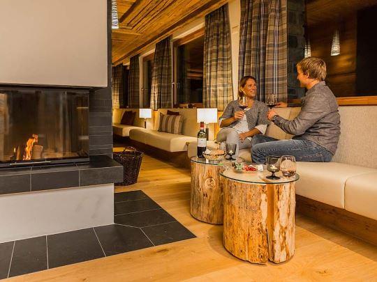 Alpine Lodge Lenzerheide - kids-campings - samen genieten