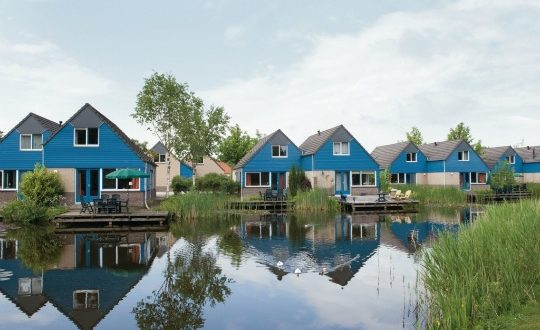 Domein De Schatberg - Kids-Campings.com