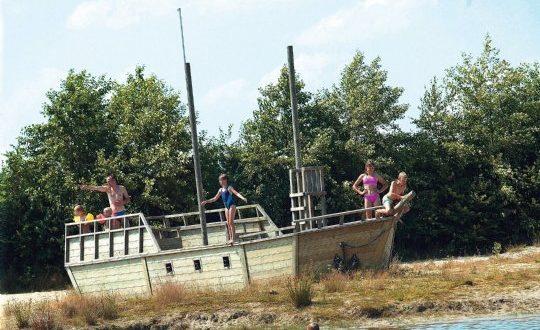Hunerwold State - Kids-Campings.com
