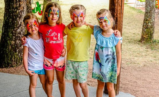 Kidsclub val de la marquise