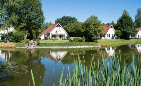 Landgoed De Elsgraven - Kids-Campings.com