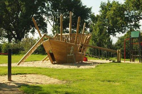 Landgoed De Hellendoornse Berg - Kids-Campings.com
