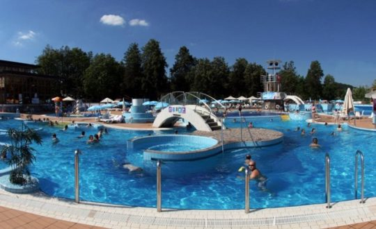 Ljubljana - Kids-Campings.com