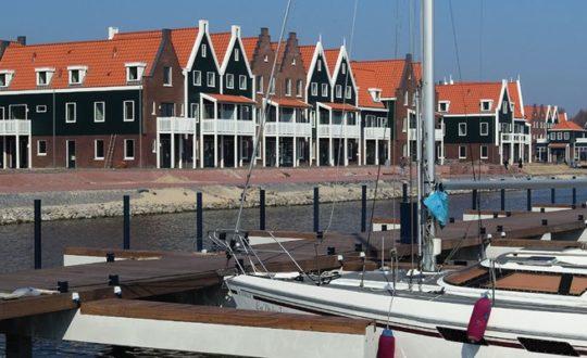 Marinapark Volendam - Kids-Campings.com