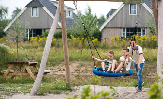 Orveltermarke - Kids-Campings.com