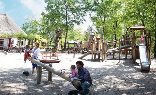 Twenhaarsveld - Kids-Campings.com