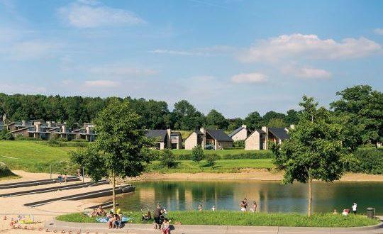 Village l'Eau d'Heure - Kids-Campings.com