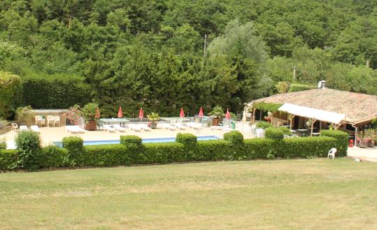 Met de Bürstner naar de Drôme: een bezoek aan camping La Poche
