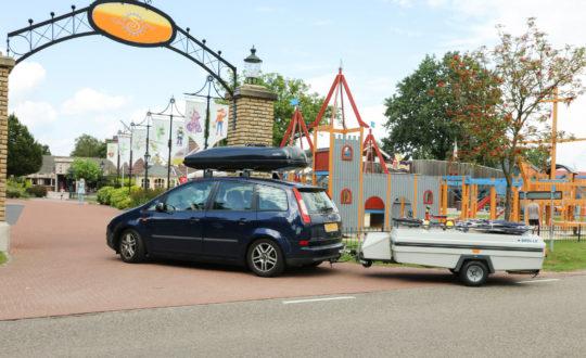 5 tips voor een autovakantie met kinderen