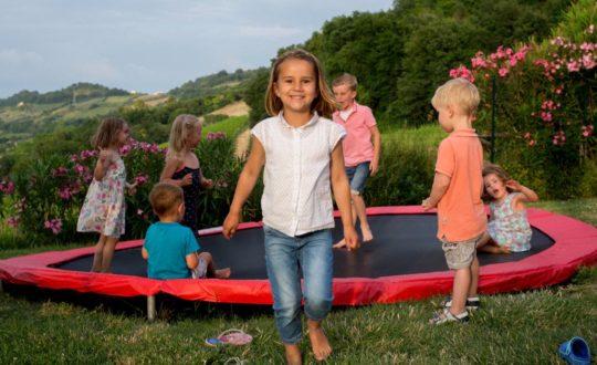 Villa Alwin - Kids-Campings.com
