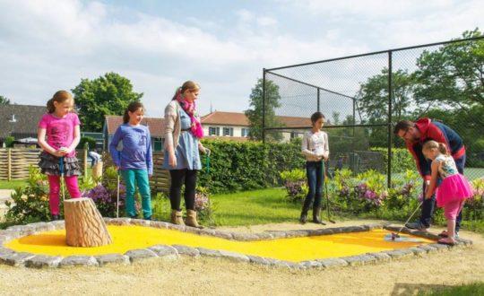 Landal Duc de Brabant - Kids-Campings.com