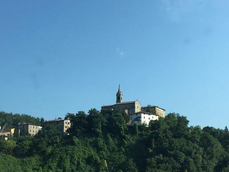 Toscane - gezinsvakantie