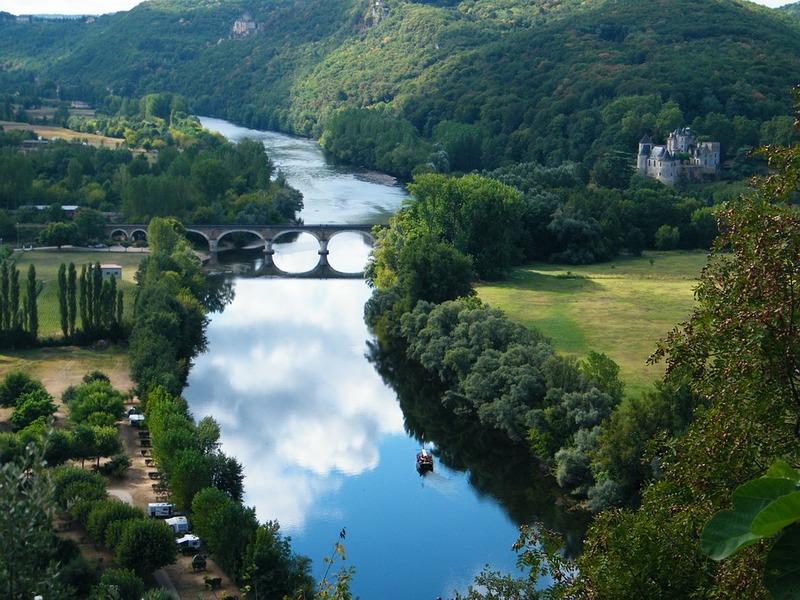 Dordogne gezinsvakantie
