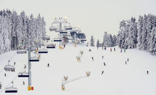 5 tips voor de mooiste winterfoto's met je smartphone