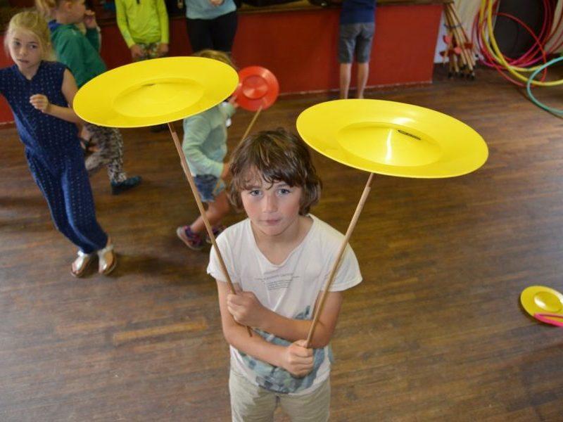 Kindvriendelijke camping Dordogne