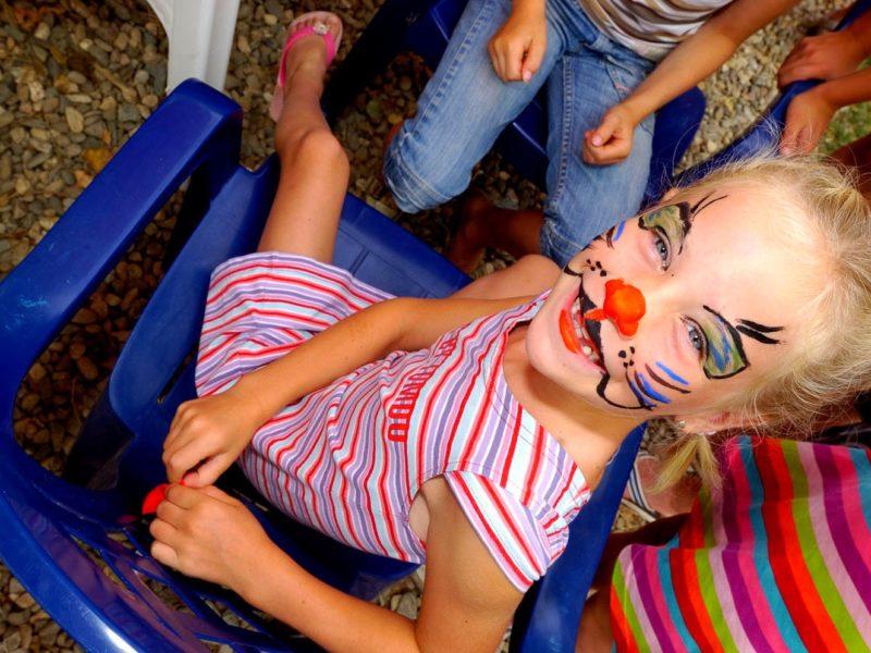 Animatieteam Stork via Kids-Campings