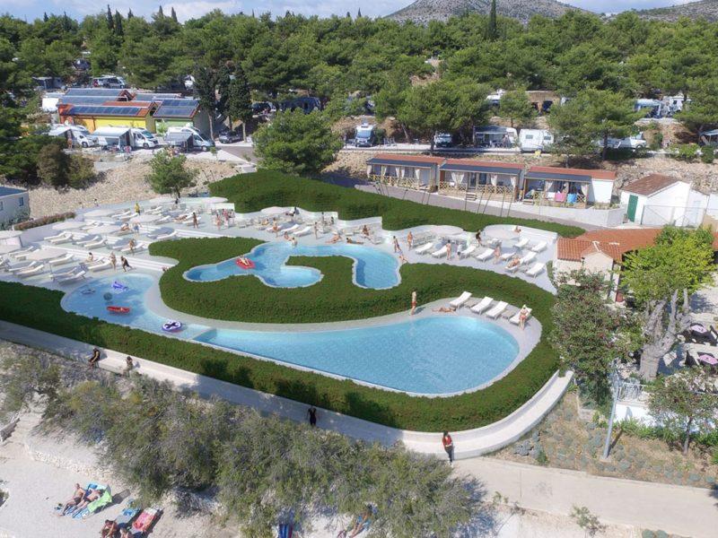 belvedere zwembad