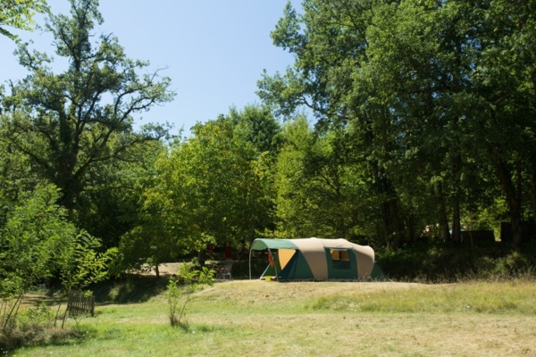 La Serre camping