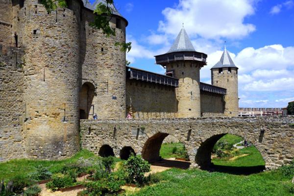 kasteel La Serre - Kindvriendelijk kamperen