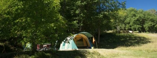 La Serre - Kids-Campings.com