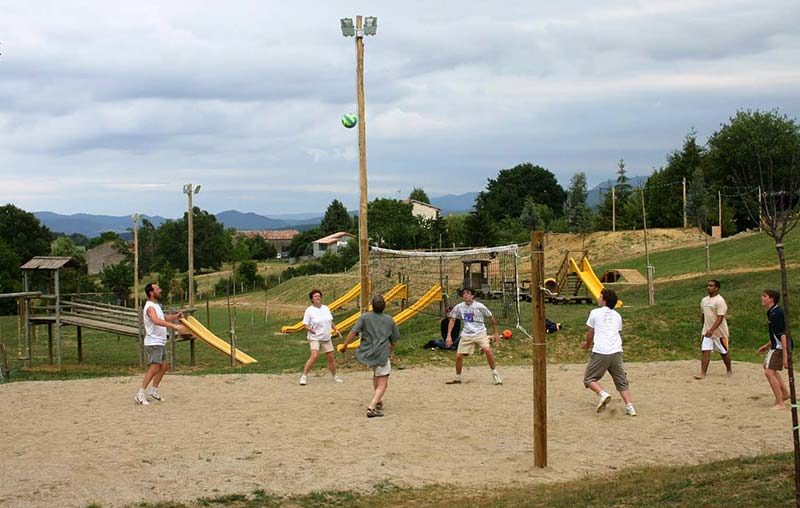 Kindvriendelijk kamperen bij La Serre